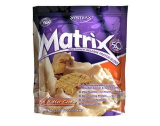 """image of אבקת חלבון Matrix   מטריקס 2.3 ק""""ג"""