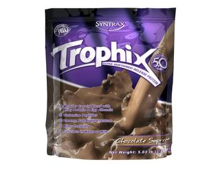"image of אבקת חלבון Trophix   טרופיקס 2.3 ק""ג"