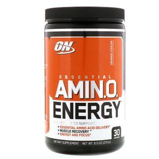image of אבקת Amino Energy | אמינו אנרג'י בטעם תפוז 270 גרם