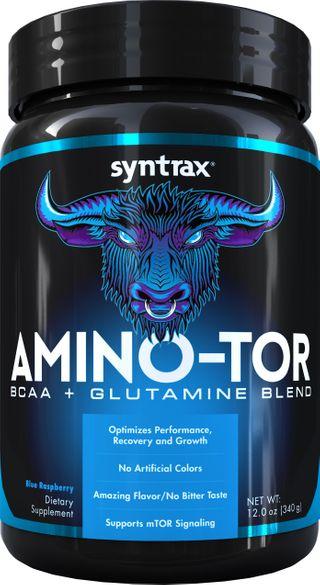 image of תוסף חומצות אמינו Amino Tor | אמינו טור 340 גרם