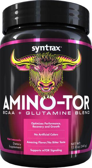 image of תוסף חומצות אמינו Amino Tor   אמינו טור 340 גרם + משפך מתנה!
