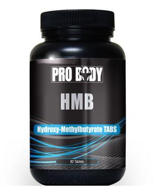 image of טבליות HMB - מכיל 90 טבליות