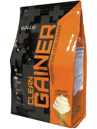 "image of אבקת גיינר Clean Gainer | קלין גיינר 4.5 ק""ג"