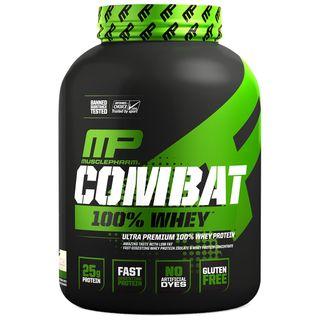 image of אבקת חלבון Combat Whey | קומבט 100% מי גבינה 2.3 קילו