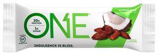 image of חטיף חלבון One | וואן 60 גרם מחיר מיוחד