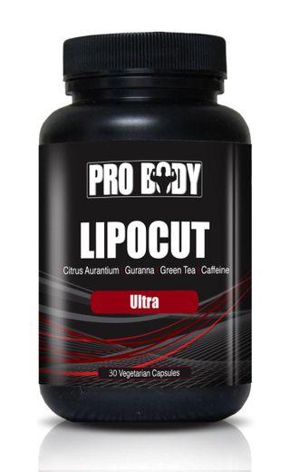 image of שורף שומן חזק LIPOCUT | ליפוקאט 30 כמוסות