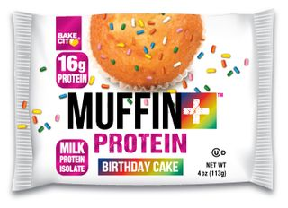 image of חטיף  MUFFIN PROTEIN |  מאפין חלבון 113 גרם