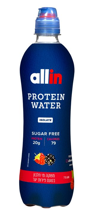 """image of משקה Protein Water 